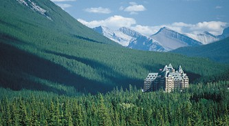 """Banff - Canada"""