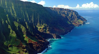 """Napali Coast - Hawaii"""