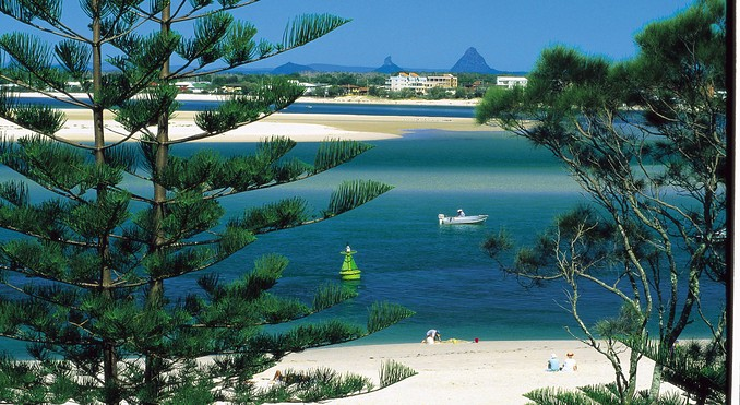 Image courtesy of Tourism Queensland