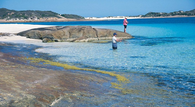 Image courtesy of Western Australia