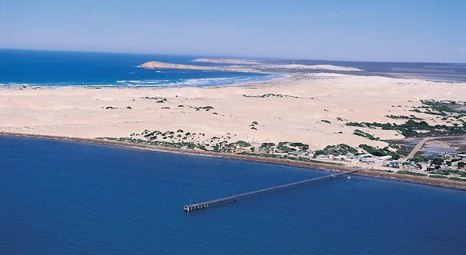 Ceduna Australia  city pictures gallery : Pin Nz Amp South Pacific Australia South Australia Kangaroo Island on ...
