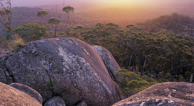 Image courtesy of Tourism Victoria