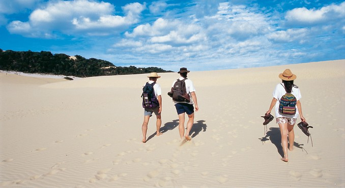 Fraser Island