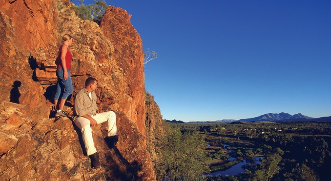 Image courtesy of Tourism NT