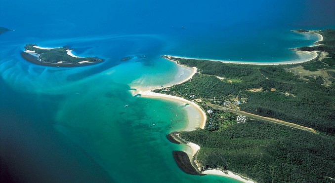 Great Keppel Island Australia  city images : Great Keppel Island, Australia. | Great Keppel Island | Pinterest