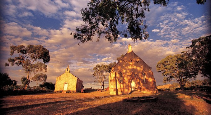 Image courtesy of South Australia