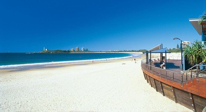 Mooloolaba