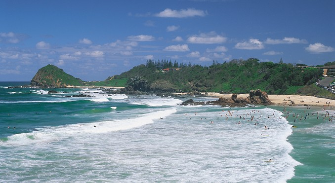 Port Macquarie