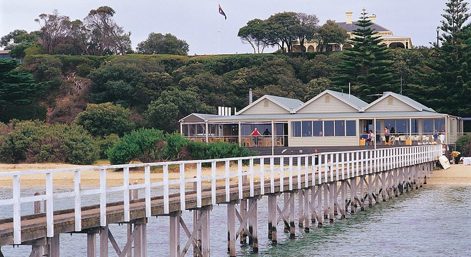 Image courtesy of Tourism Victoria