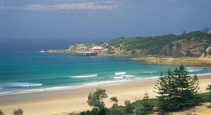 Tathra Australia  city photo : Tathra is a seaside town on the Sapphire Coast found on the South ...
