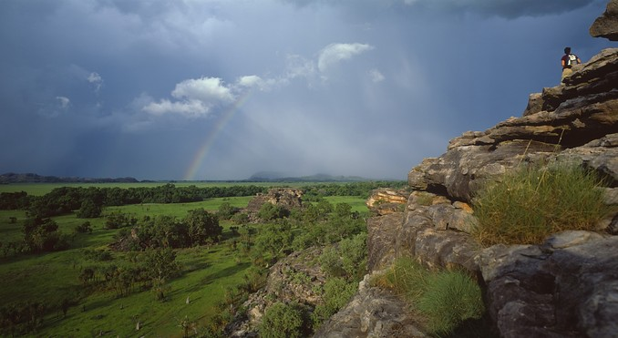 Ubirr