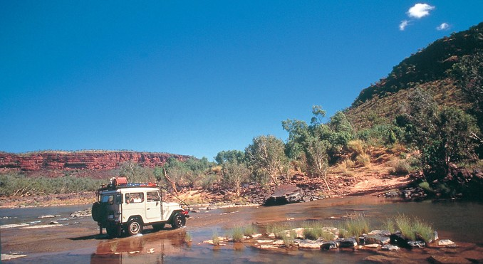 Image courtesy of Tourism NT