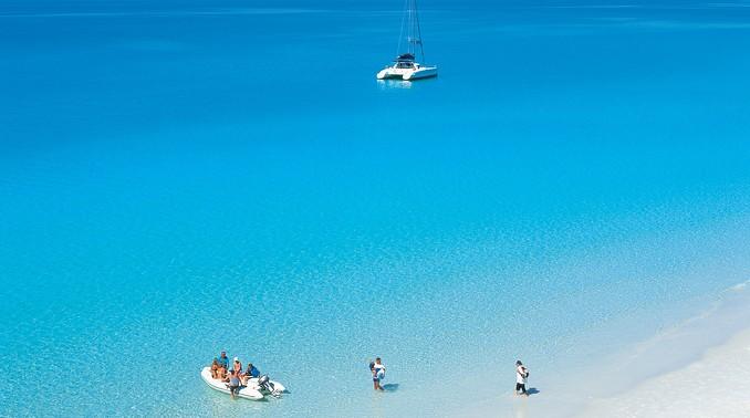 Image courtesy of Tourism Queensland