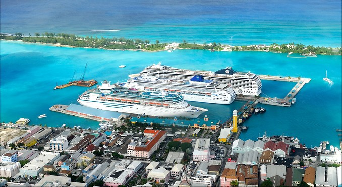Image courtesy of Bahamas Tourist Office