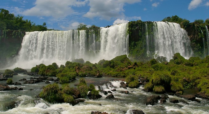 Iguazu Falls