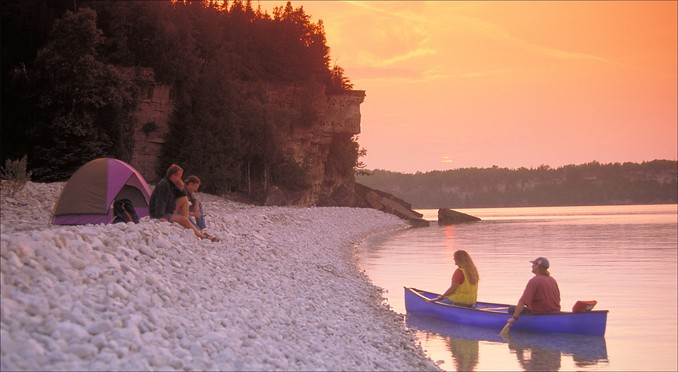 Image courtesy of Ontario Tourism Marketing Partnership
