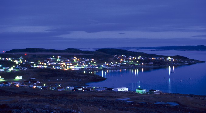 Cape Dorset