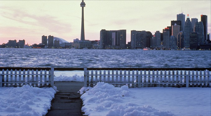 Image courtesy of Tourism Toronto