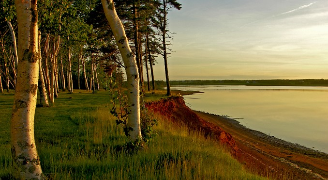 Image courtesy of Tourism PEI / Leona Arsenault