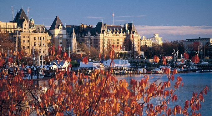 Image courtesy of Tourism British Columbia