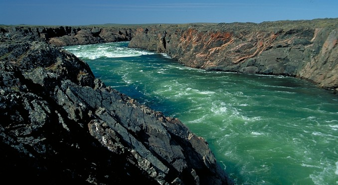 Image courtesy of Nunavut Tourism
