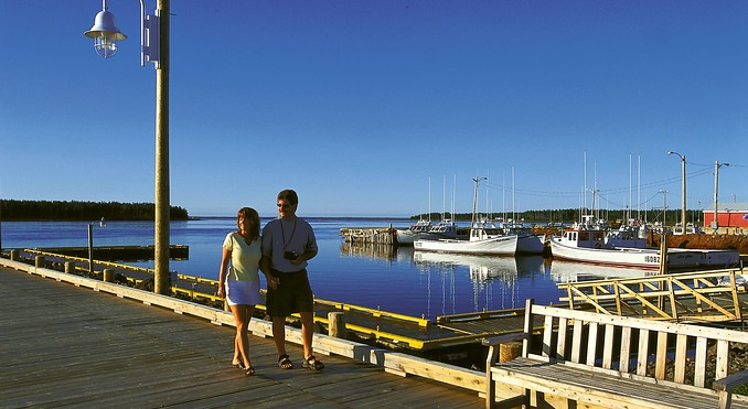 Image courtesy of Tourism PEI / John Sylvester