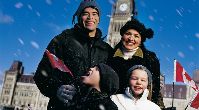 Image courtesy of Ottawa Tourism
