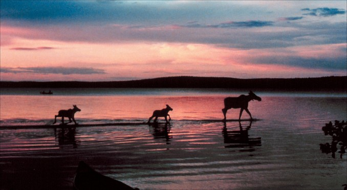 Image courtesy of Tourism Saskatchewan/Rick Klippenstein