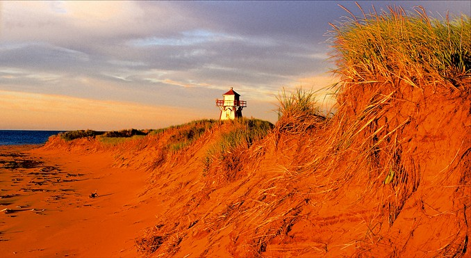 Prince Edward Island