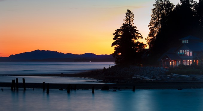 Image courtesy of Vancouver, Coast & Mountains/Graham Osborne
