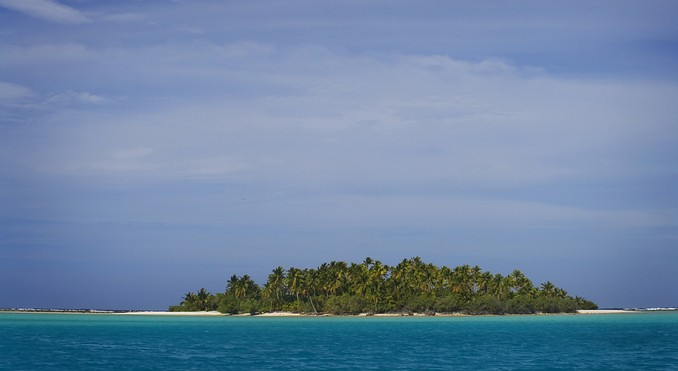 Image courtesy of Cook Islands Tourism