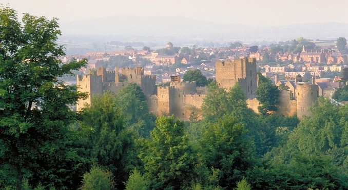 Ludlow