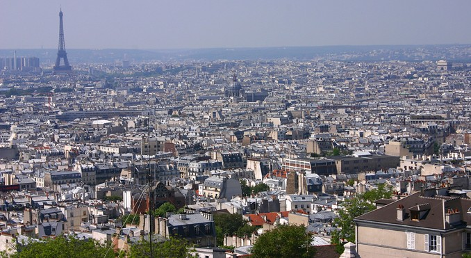 Sacr Coeur