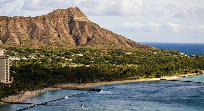 Diamond Head (Leahi)