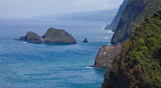 Image courtesy of Hawaii Visitors and Convention Bureau