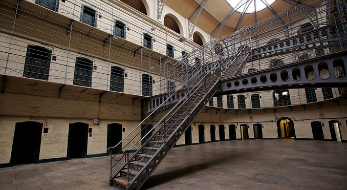 Kilmainham Gaol