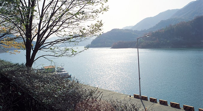 Image courtesy of Korea Tourism Organization