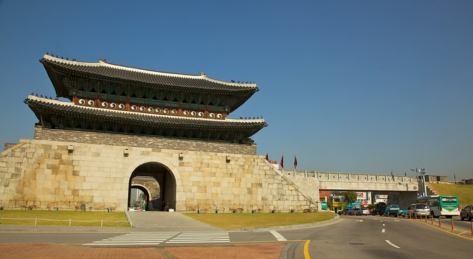 Hwaseong Fortress