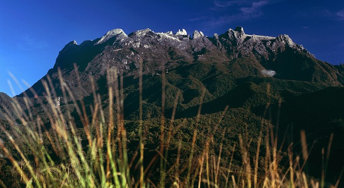 Mount Kinabalu National Park
