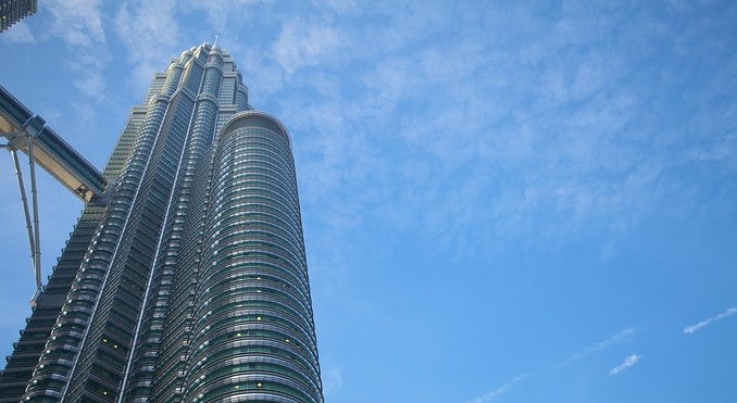Facts About The Petronas Twin Towers Petronas Twin Towers