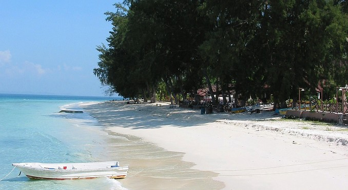 Pulau Sibu