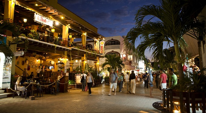Image courtesy of Mexico Tourism Board www.visitmexico.com