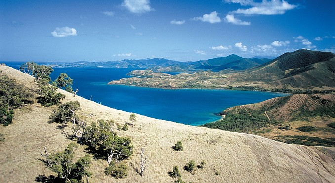 Image courtesy of Tourism New Caledonia