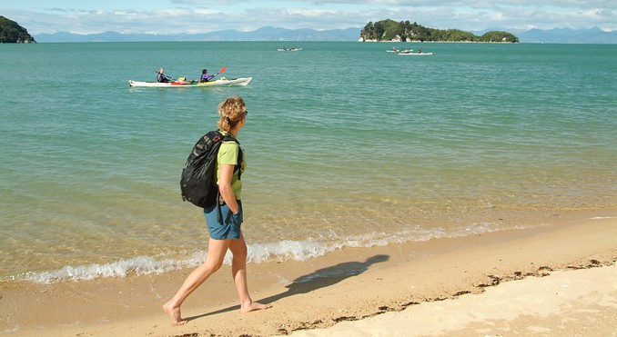Image courtesy of Nelson Tasman Tourism