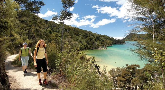 Image courtesy of Tourism New Zealand