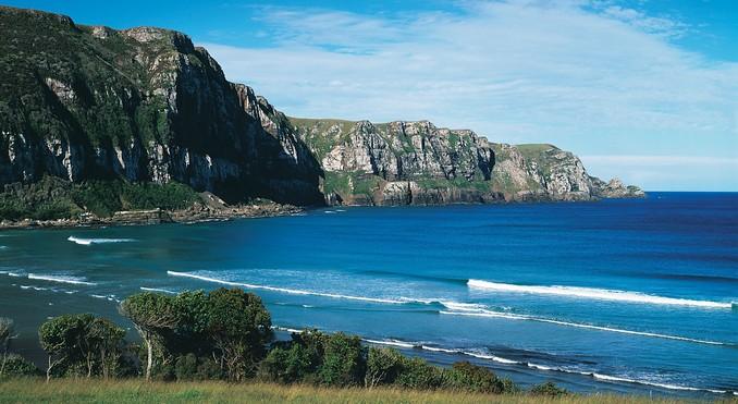 Image courtesy of Tourism New Zealand