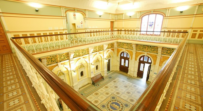 Image courtesy of Tourism Dunedin