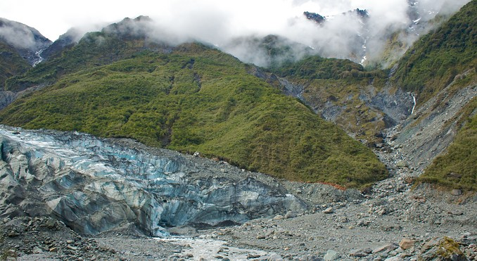 Fox Glacier