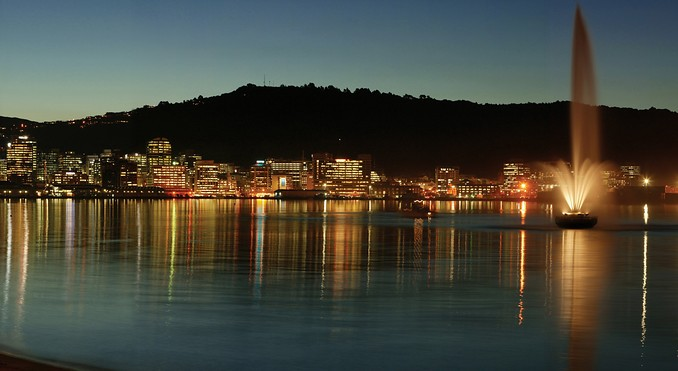 Image courtesy of Positively Wellington Tourism