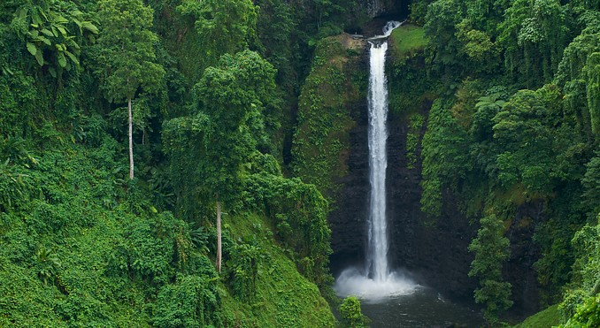 Sopoaga Falls